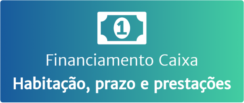 Financiamento Caixa