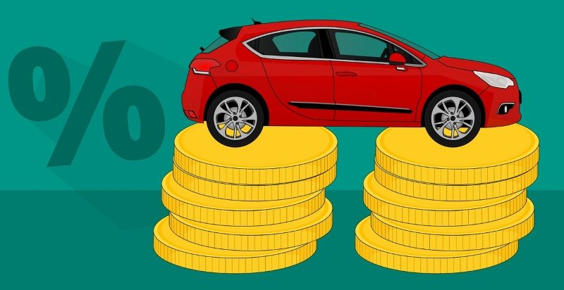Financiamento carro